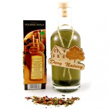Vodka Herbs - FOR AN ANGELICA LIQUEUR 20-30G